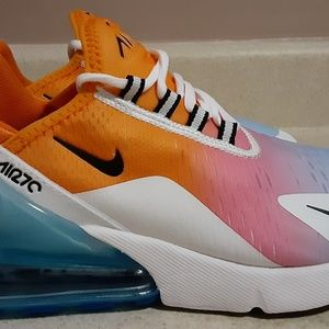 Nike air max 270 women's size us 8